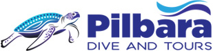 Pilbara Dive and Tours Logo